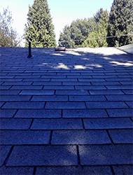 After Roof, Commercial & Residential Cleaning in the Portland Metro Area