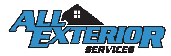 All Exterior Services, Logo